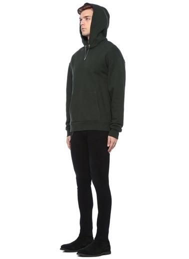 The Kooples Sweatshirt Yeşil
